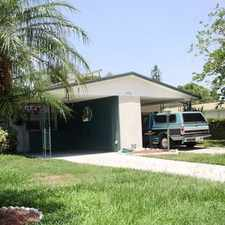 Rental info for 4802 20th St W