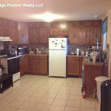 Rental info for 6th St in the Cambridge area