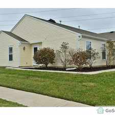 Rental info for Property ID # 571800156095 -3 Bed/2 Bath, Indianapolis, IN -1264 Sq ft in the Five Points area