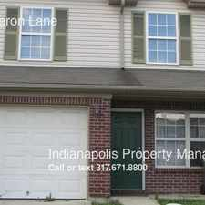 Rental info for 2941 Percheron Lane in the University Heights area