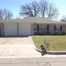 Rental info for 2115 Forest Avenue, Ft. Worth, TX 76112 in the Ryanwood area