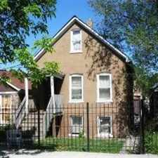 Rental info for 523 N Springfield in the East Garfield Park area