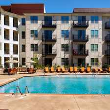 Rental info for South Ridge in the Greenville area