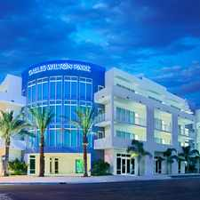 Rental info for Gables Wilton Park in the Fort Lauderdale area