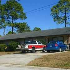 Rental info for Duplex/Triplex For Rent In Atlantic Beach. Pet OK! in the Holly Oaks area