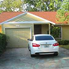 Rental info for Townhouse For Rent In Jacksonville. Pet OK! in the Julington Creek area