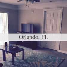 Rental info for Condo For Rent In ORLANDO. in the Carver Shores area