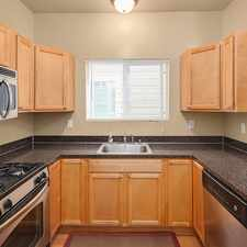 Rental info for 5420 Delridge Way Southwest #E in the Riverview area