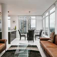 Rental info for 1252 Hornby Street in the West End area