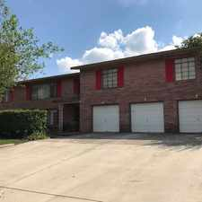 Rental info for 208 Senisa Dr in the San Antonio area