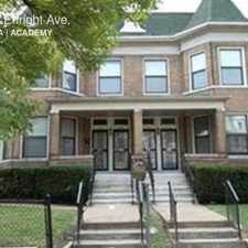 Rental info for 5176 A Enright Ave. in the Academy - Sherman Park area