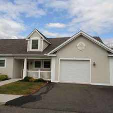 Rental info for 800 Montgomery Ave Pennsburg Two BR, Here is a comfortable home