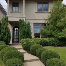 Rental info for 5008 Byers Avenue in the Arlington Heights area