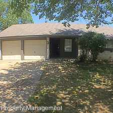 Rental info for 2521 Whippoorwill Dr. in the Riverway Estates-Bruton Terrace area
