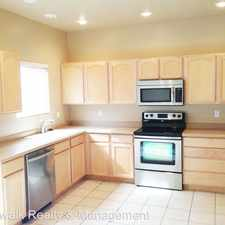 Rental info for 7736 S New Snowbell in the West Jordan area