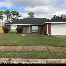Rental info for 8144 Cosica Boulevard in the Navarre area