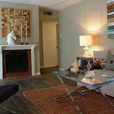 Rental info for Stonecrossing East of Westchase