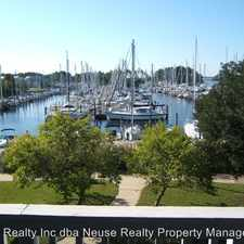 Rental info for 2310 Harbourside Dr. in the New Bern area