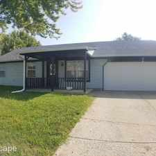 Rental info for 4416 Tucson Drive