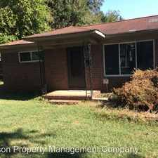 Rental info for 5435-A Lantana Ave in the Charlotte area