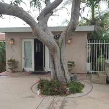 Rental info for 1362 Dorcas St - 1362 in the Bay Park area