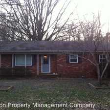 Rental info for 508 Sadie Dr in the Indian Trail area