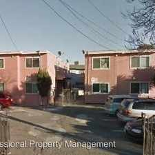 Rental info for 1646 Rumrill Blvd - #D in the San Pablo area