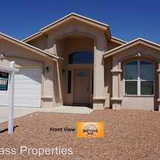 Rental info for 12461 Paseo Blanco