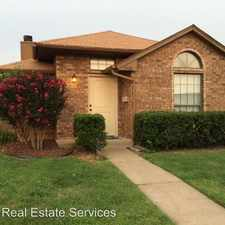Rental info for 2108 Meench Dr in the 73170 area