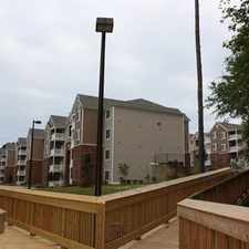Rental info for Sublease @ The Edge