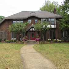 Rental info for Beautifully Renovated Home in Cleveland Heights in the University area