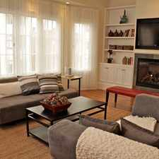 Rental info for 206 Mallorca Way in the San Francisco area