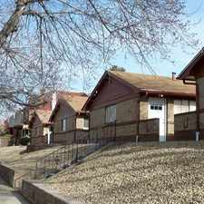 Rental info for 2400 North High Street in the Whittier area