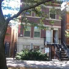 Rental info for 1618 S Washtenaw Ave in the Lawndale area