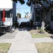 Rental info for 5609 E 2nd St in the Naples area