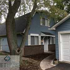 Rental info for 205 Bunker Hill Drive, Bolingbrook, IL 60440 in the 60440 area