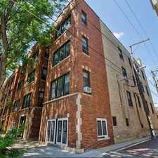 Rental info for 1146-58 W Montana/2437-45 N Racine in the Chicago area