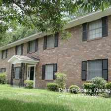 Rental info for 4423 Caroline Dr Apt C in the Savannah area