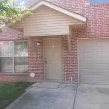 Rental info for 222 Gamble Rd Unit C in the Little Rock area