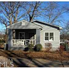 Rental info for 1084 Welch Street in the Oakland City area