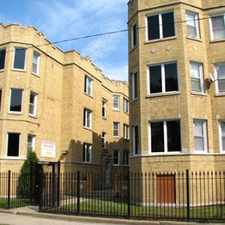 Rental info for 7941 S Marquette in the Chicago area