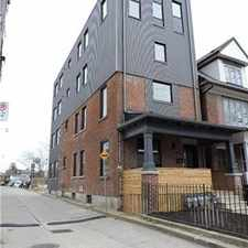 Rental info for 189 Sheridan Avenue in the Dufferin Grove area