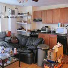 Rental info for Endicott St & Thacher St in the North End area