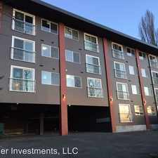 Rental info for 2414 13th AVE S in the North Beacon Hill area