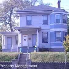 Rental info for 3615 Montgomery Rd. in the Cincinnati area