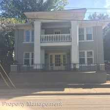 Rental info for 32 N McLean # 1 in the Memphis area