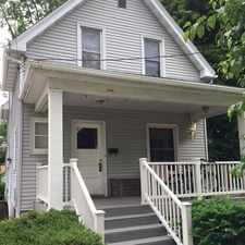 Rental info for 809 Harrison St - 809 House in the Dudgeon - Monroe area