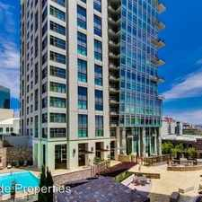 Rental info for 645 Front St #1104 in the Marina area