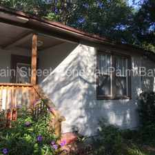 Rental info for 9062 4th Avenue in the Jacksonville area