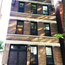 Rental info for 2246 W Charleston St Unit 2 in the Bucktown area